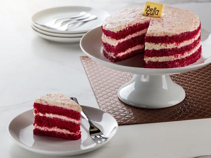 Red Velvet: Novo bolo da Bella Gula já está entre os mais vendidos da rede