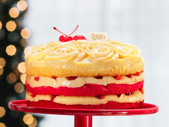 Festas de fim de ano com os sabores especiais da Bella Gula