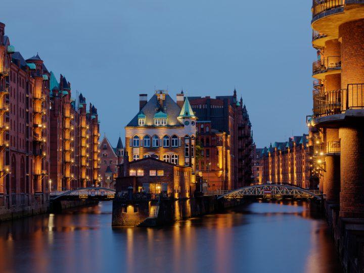 Hamburgo ganha o título de Melhor Vida Noturna do Mundo
