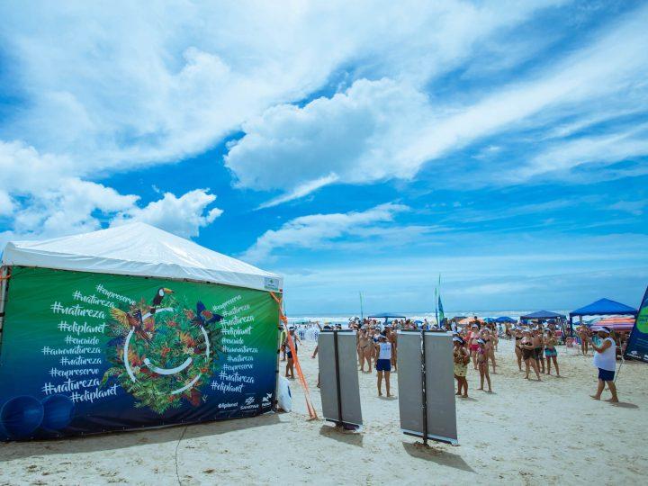 Caiobá recebe Arena Oliplanet Sanepar durante o Feriado de Carnaval