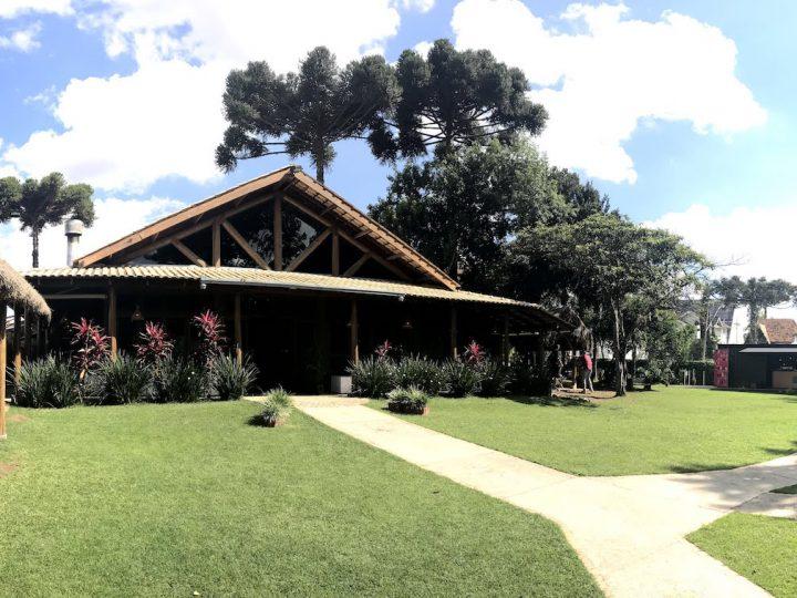 Restaurante Espaço Depósito terá recreação temática e visita do Coelhinho durante o feriado de Páscoa