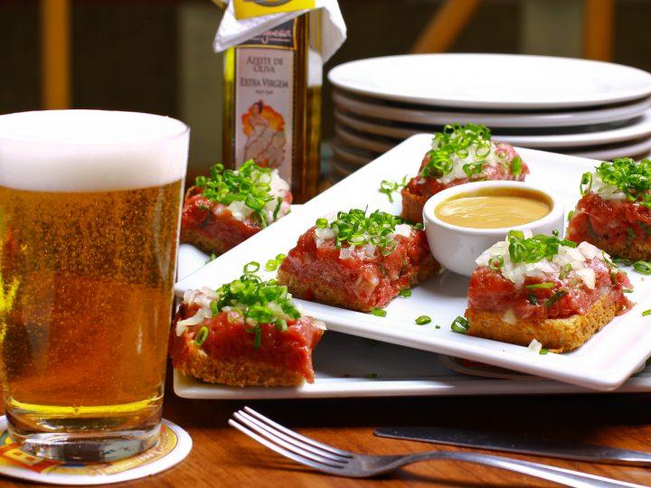 Bar Baroneza realiza festival da Carne de Onça de 23 de abril a 05 de maio