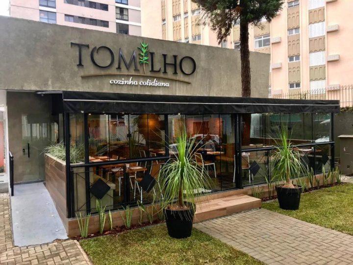 Tomilho, restaurante de cozinha cotidiana, é inaugurado em Curitiba