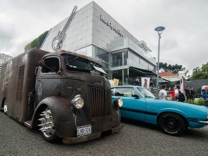 Hard Rock Cafe Curitiba receberá festa de lançamento do MS Trade Show no dia 20 de maio
