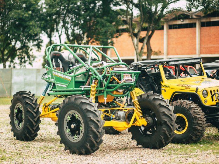 MS Trade Show, o novo formato do Motor Show Curitiba, acontece nos dias 03, 04 e 05 de agosto no USINA CINCO em Curitiba