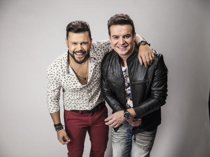 Marcos & Belutti apresentam show inédito na próxima sexta-feira, 10 de agosto, em Curitiba
