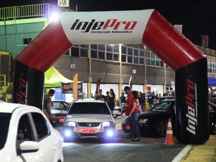 3ª edição do Motor Show em Londrina reuniu 418 veículos participantes durante o feriado