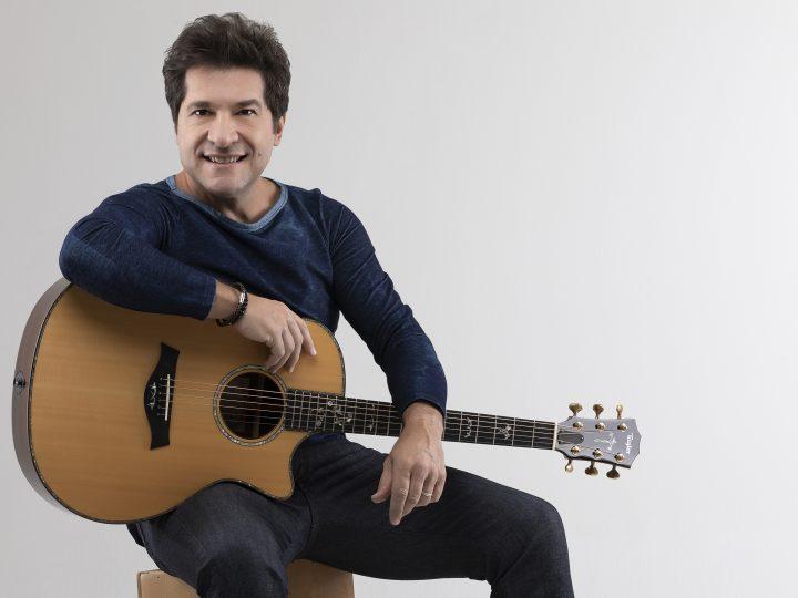 Cantor Daniel apresenta turnê inédita com releituras de João Paulo & Daniel no dia 16 de março em Curitiba