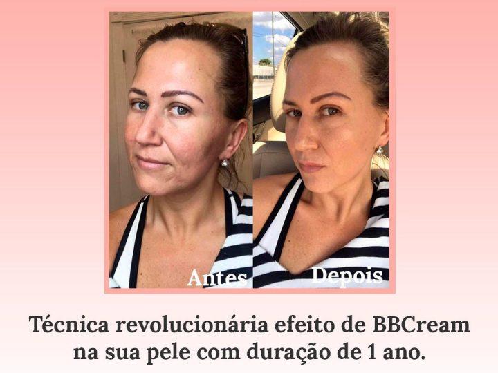 Pele de Porcelana: a técnica que promove a iluminação da pele, fazendo o efeito de make-up, promete conquistar o Brasil