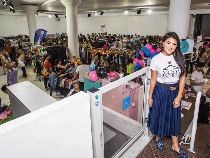 17º Bazar Moda do Bem terá três dias de evento em dezembro