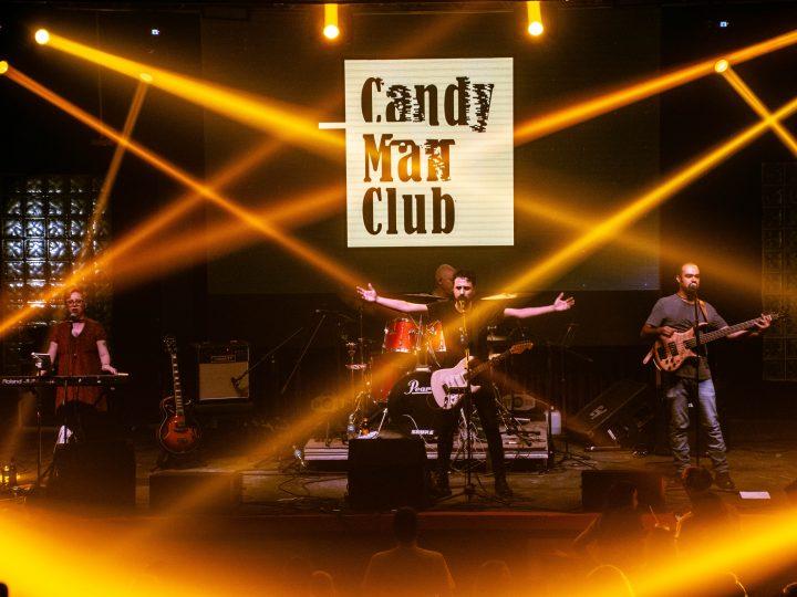 Milano Club & Lounge recebe a Pop Rock 80's Party no dia 13 de dezembro