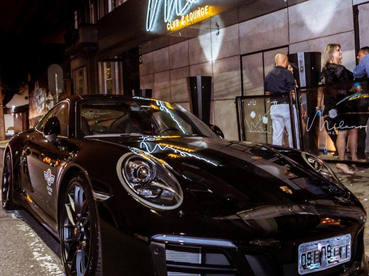 Justiça revoga liminar contra Milano Club & Lounge