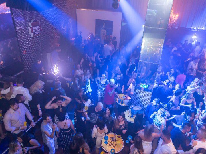 Curitiba para solteiros: Milano Club & Lounge está entre os melhores lugares para paquera