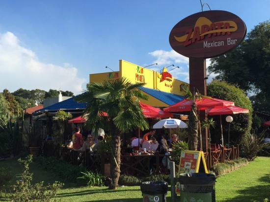 Zapata Mexican Bar cancela jantar de Réveillon mas abrirá normalmente de acordo com decreto em vigor